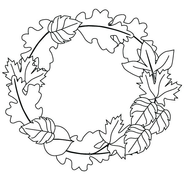 Autumn Leaves Colouring Sheets - Google Search Pagine Da Colorare Per  Adulti, Idee, Foglie