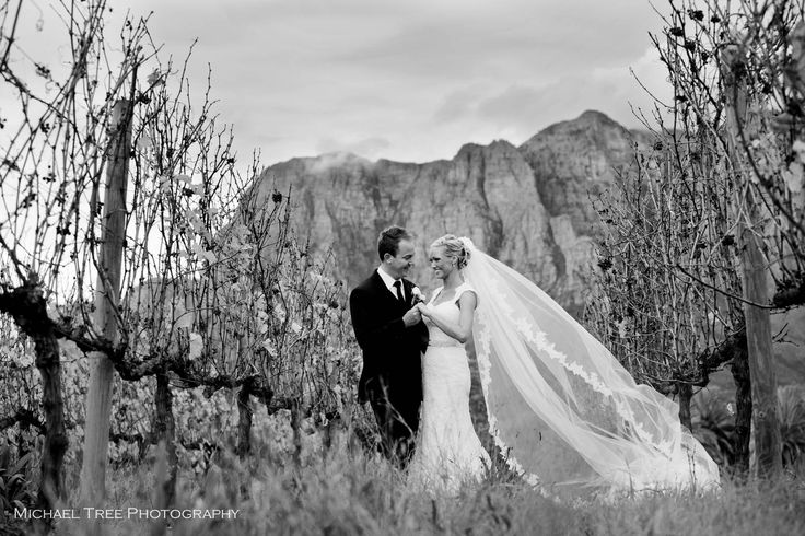 Zorgvliet Weddings Stellenbosch