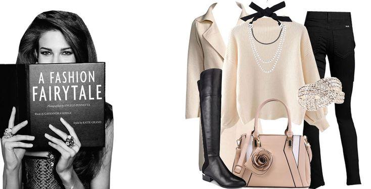 Fashion inspiration and suggestions how to dress stylishly. | Lovellshop.com
