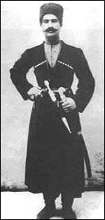 Reza Shah Kabir (Reza Shah The Great)