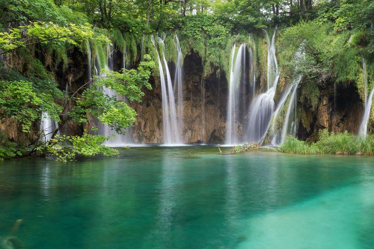 La Croatie ne se résume pas à sa capitale Zagreb ou à la cité de Dubrovnik. Voici 5 lieux à découvrir absolument si vous partez en voyage en Croatie.