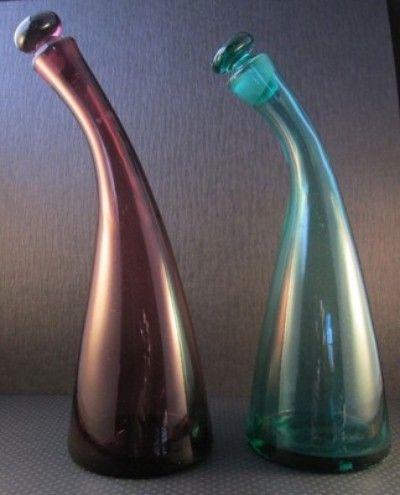 91 best images about blenko i love on pinterest shot for Anderson art glass