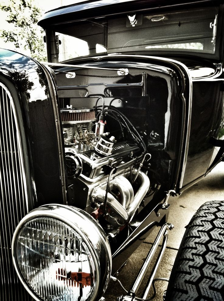116 best Street Rods images on Pinterest | Street rods, Antique ...
