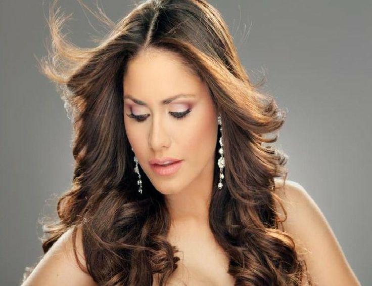 Dominican Hair Style: 57 Best Images About Dominican Hairstyles And Colors. On