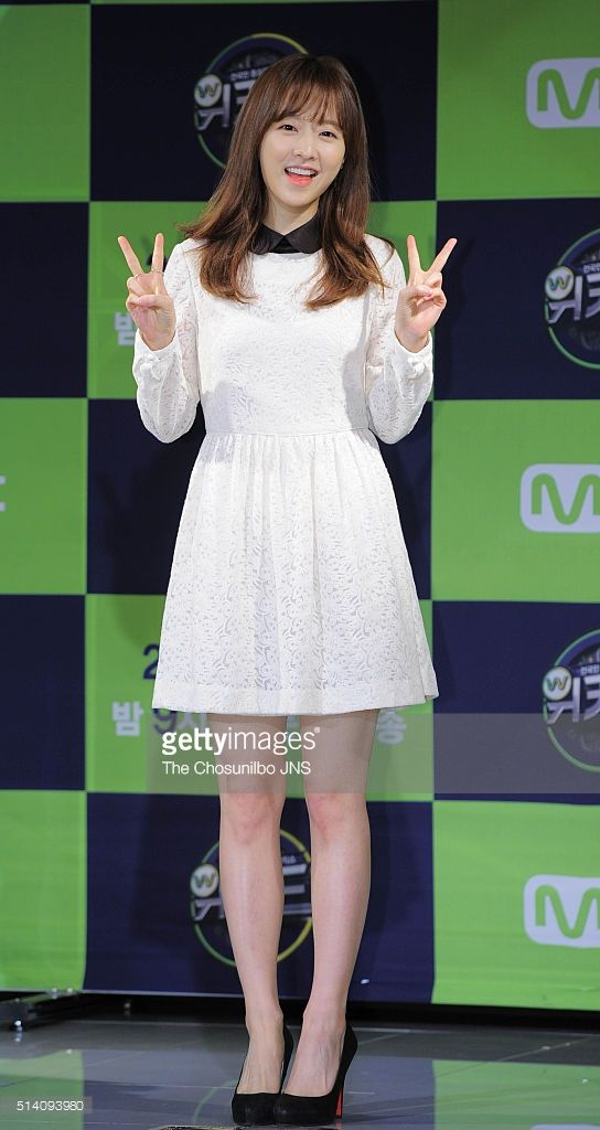 """Mnet """"We Kid"""" Press Conference 