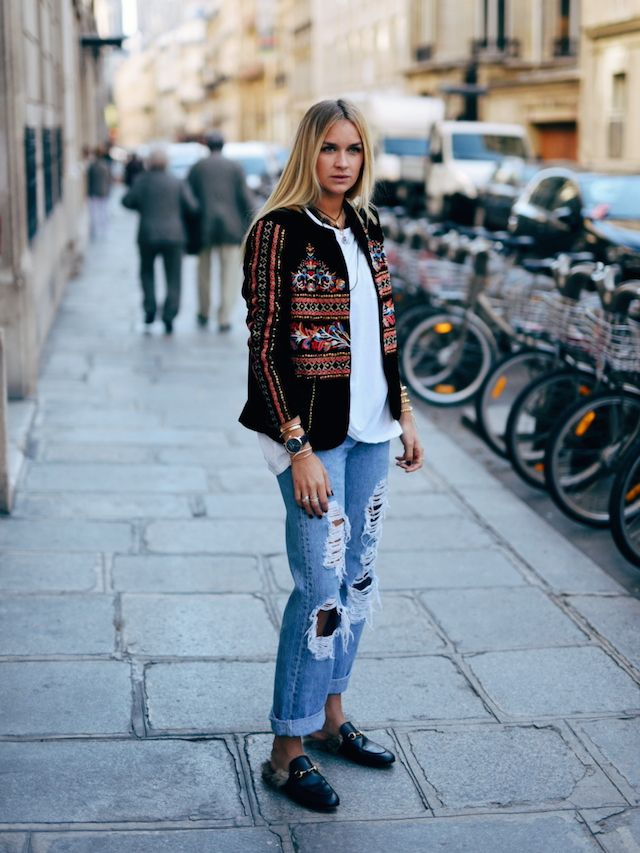 90 Best Nina Suess Images On Pinterest Daily Fashion Messy Hair And Chic Outfits