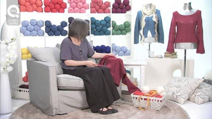 Recuperare una maglia. Presenta Emma Fassio