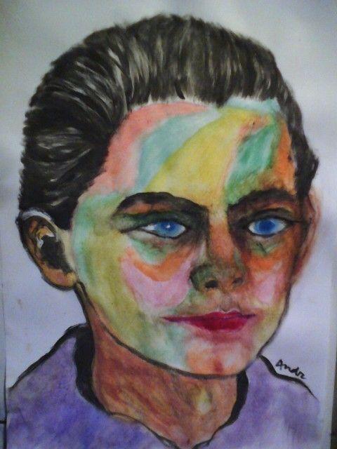 Caravaggio gyermeke