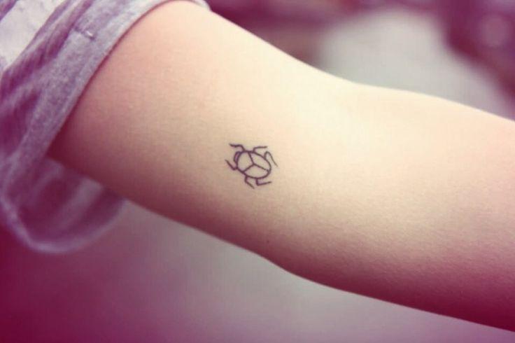 Beetles. - Tattoologist