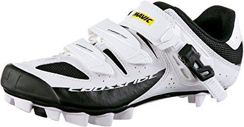 Mavic Crossride SL Elite Damen MTB Fahrrad Schuhe weiß/schwarz 2016 - http://on-line-kaufen.de/mavic/mavic-crossride-sl-elite-damen-mtb-fahrrad-schuhe