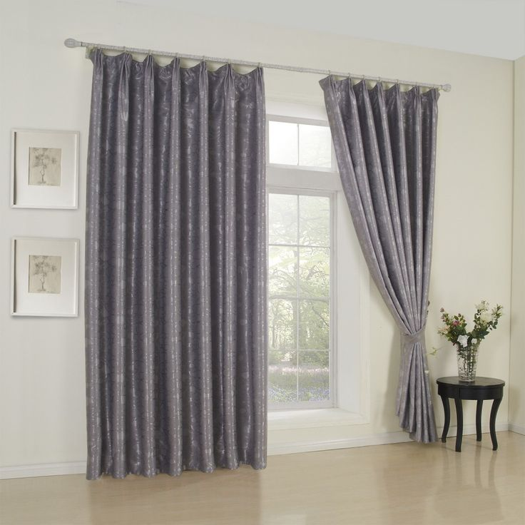 Best 25 Grey blackout curtains ideas on Pinterest
