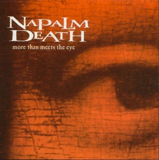 136 Best Napalm Death Images On Pinterest Napalm Death