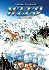  Nimeke: Weed-taidekirja - Tekijä: Yoshihiro Takahashi - ISBN: 952161725X - Tammi