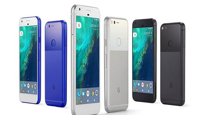 Google Pixel Phone Is Powered by AI