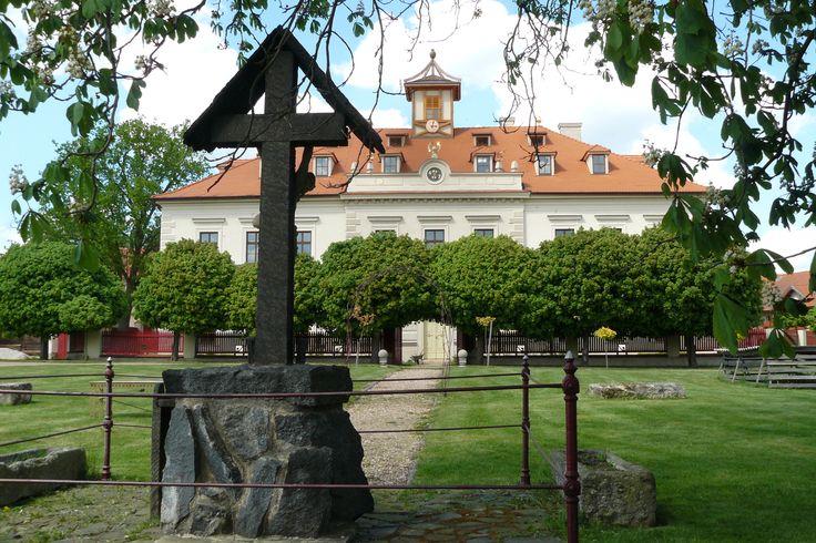 #bylinkove panstvi #zamek #zahrada #radost #bylinky #netradicniakce #bylinky #park