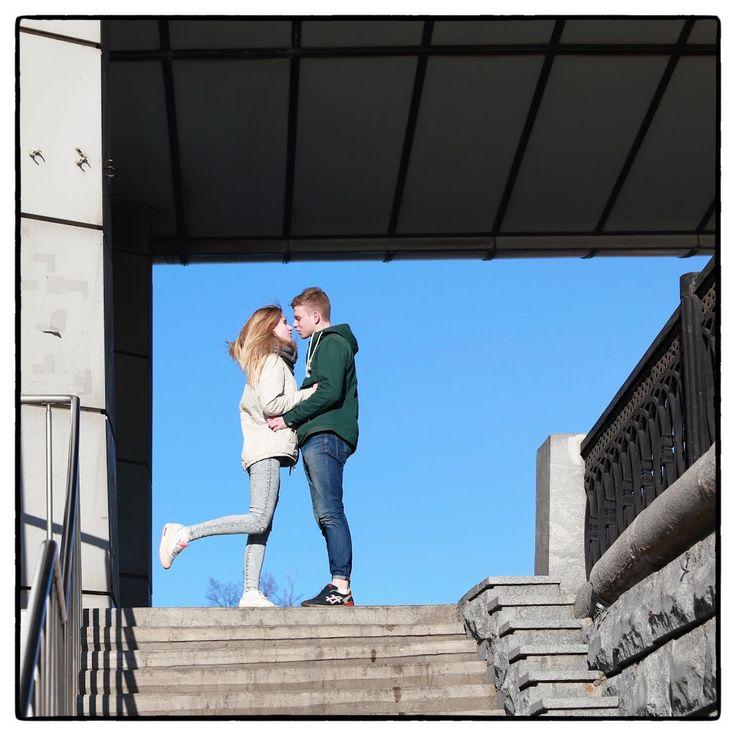 Фото 6 из 8 из альбома Love story, Владимир Ярцев, Москва