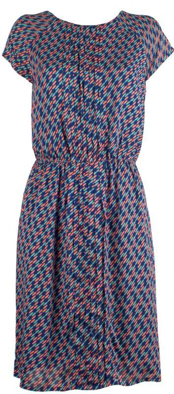 Irrigatie  jurk van Who's That Girl, bij Solvejg.nl