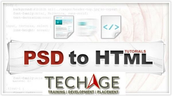 Best PSD to HTML5 Conversion Services in USA, UK, India, UAE, Australia.call for more details:- +91-9810803532 Visit:-http://techagelabs.com/