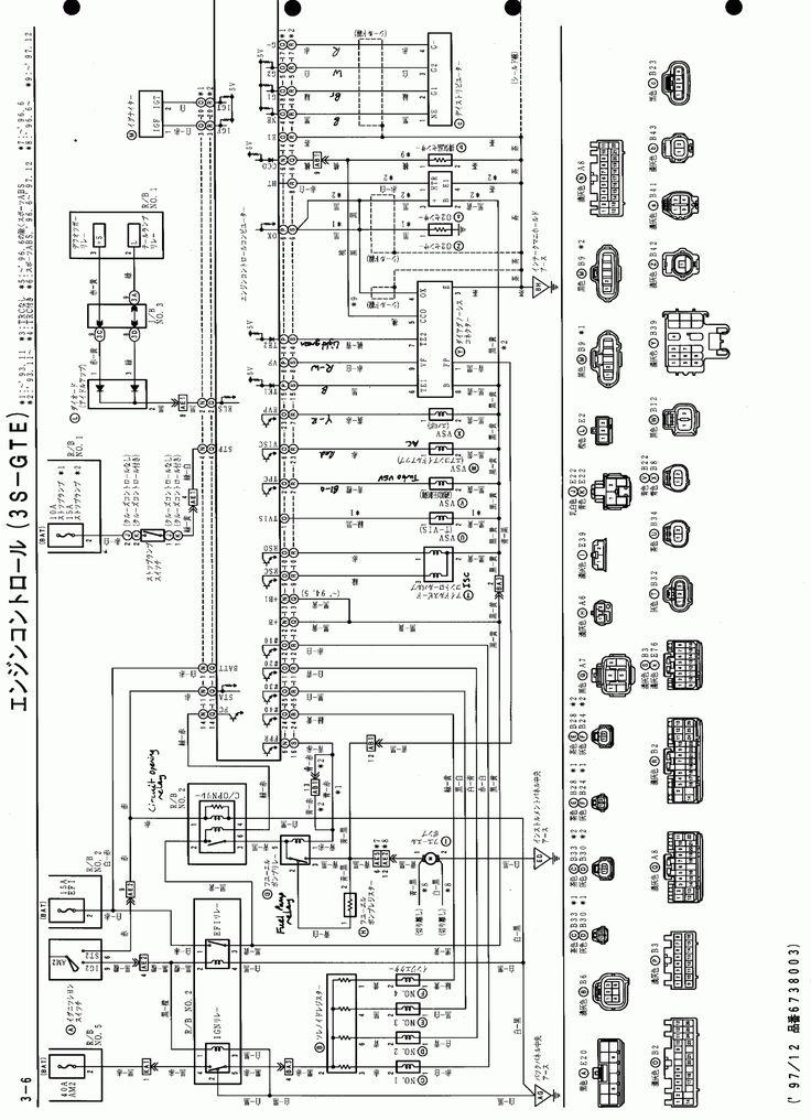 17  3sgte Engine Wiring Diagram