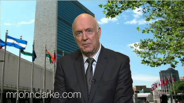 Clarke and Dawe - Does Australia Need a Government?
