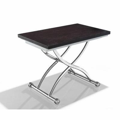 Les 25 meilleures id es concernant table basse relevable extensible sur pinte - Table basse convertible en table a manger ...