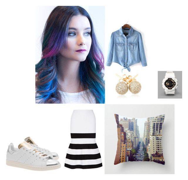 """""""Simple & cool"""" by avita-co ❤ liked on Polyvore"""
