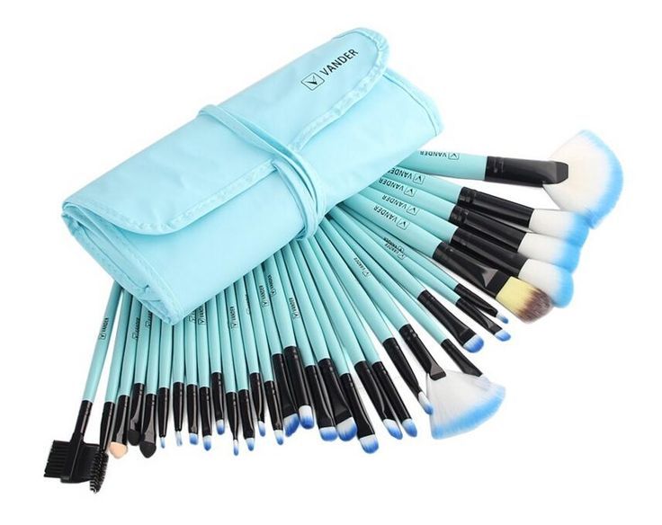 / Set Professional Makeup Brushes Set Make Up Powder Brush Pinceaux Maquillage Beauty Cosmetic Tools Kit Eyeshadow Lip Brush Bag Wholesale Cosmetics Cheap Makeup Online From Bawanbian, $43.48| Dhgate.Com