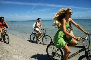 10 buone ragioni per andare (di più) in bicicletta