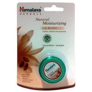 Himalaya Natural Moisturizing Lip Butter Buy Online at Best Price in India: BigChemist.com