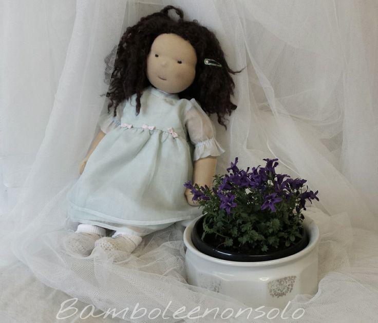 Little princesse Greta