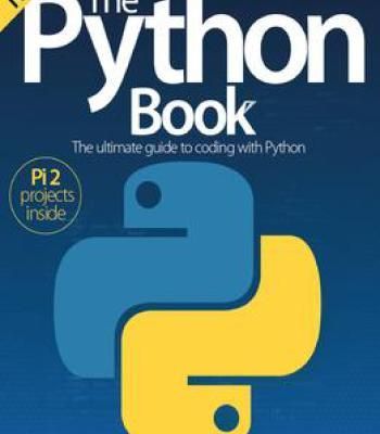 The Python Book Pdf Cyber Stuff Python Programming Python Coding
