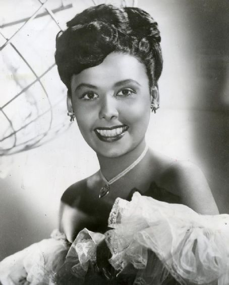 Lena Mary Calhoun Horne (June 30, 1917 – May 9, 2010) was an American singer, actress, civil rights activist and dancer.   On a more personal note, you may remember her singing the alphabet on Sesame Street - if you watched in the late 70's, early 80's. (http://www.youtube.com/watch?v=3C5nXXv-FRs) #BlackHistoryIsAmericanHistory