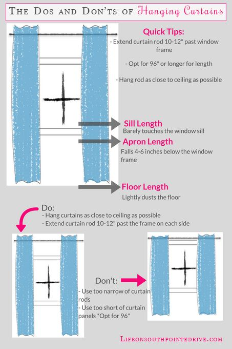 Hanging Curtains best 25+ hanging curtains ideas only on pinterest | window