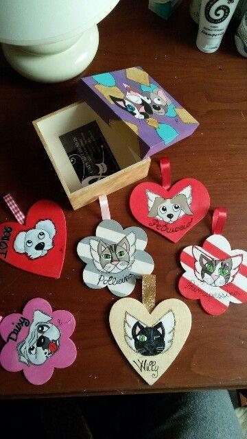Cats...dogs... www.facebook.com/catsartdesign