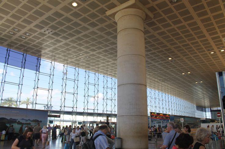Аэропорт aeropuerto