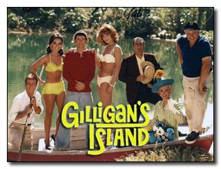 Gilligan's Island - classic