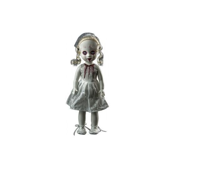 Living Dead Dolls  The Silent One  - Serie 29 The Nameless Ones - Gothic - Puppe