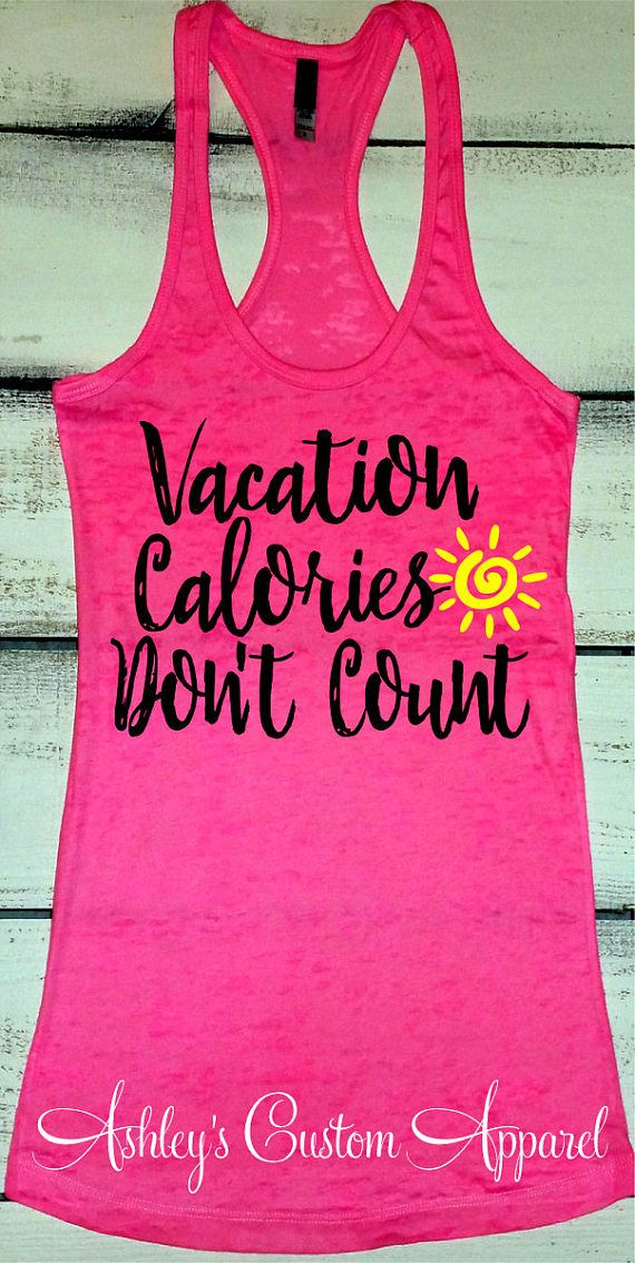Vacation Shirt Cruise Shirts Funny Vacation Tank Work Out