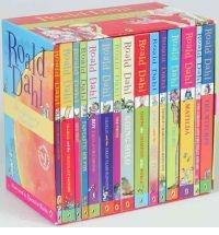 Roald Dahl...The BFG!