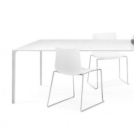 50 best Holz,Möbel images on Pinterest Woodwork, Dining tables - weiße küche mit holz