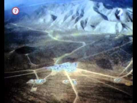 Veľké záhady 33 tajomná oblasť 51 - YouTube