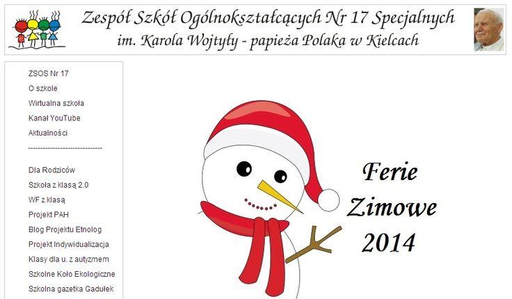 Gimnazjum Nr 17 Specjalne w Kielcach dołącza do grona szkół eksperckich. Gratulujemy!