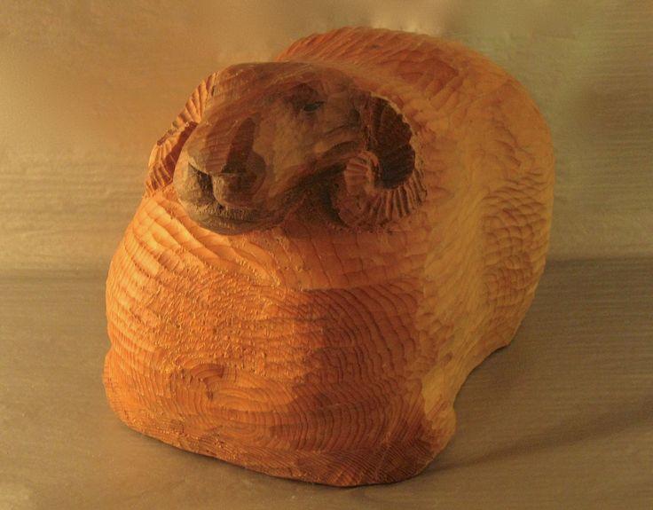 Mutton pine cm 32 2005