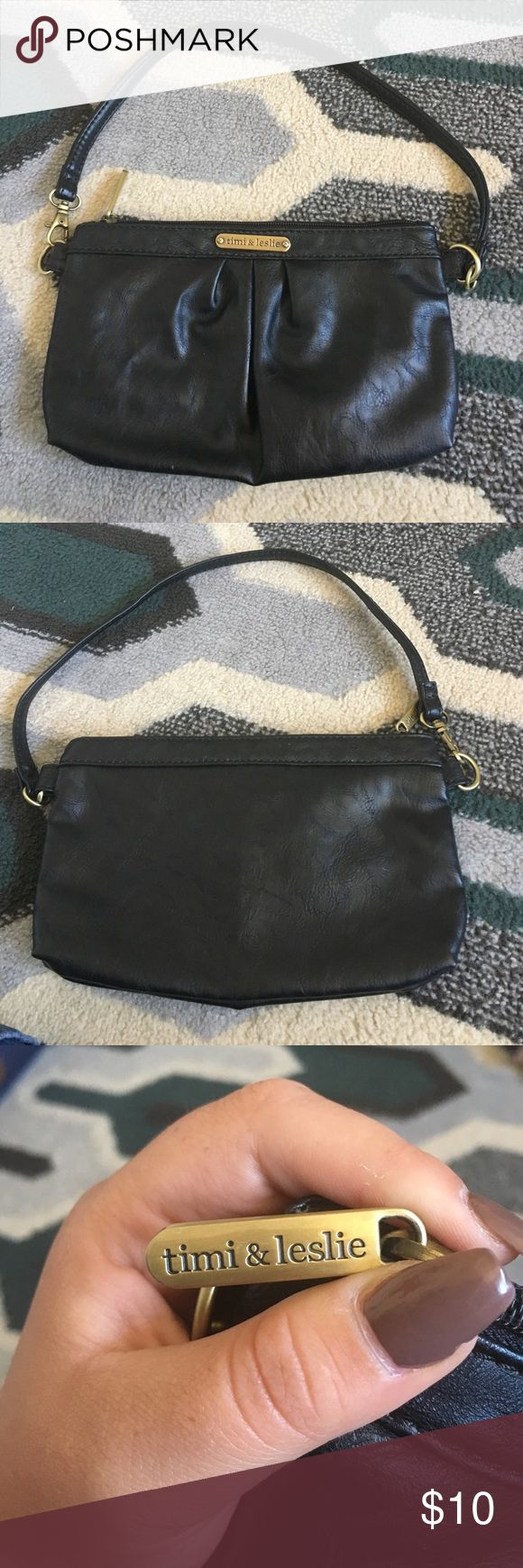 timi and leslie handbag clutch Brand new, in excellent condition. Timi & Leslie Bags
