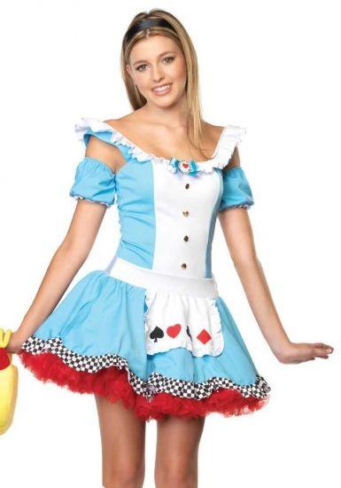 アリスコスチュームコスプレ衣装-rr20125-0 - コスプレ衣装通販|コスチューム販売|「コスクール」@ローズヒップ