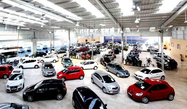 Germán López, presidente de Volvo Car España habla sobre los necesarios cambios en los sistemas de venta de coches en España.