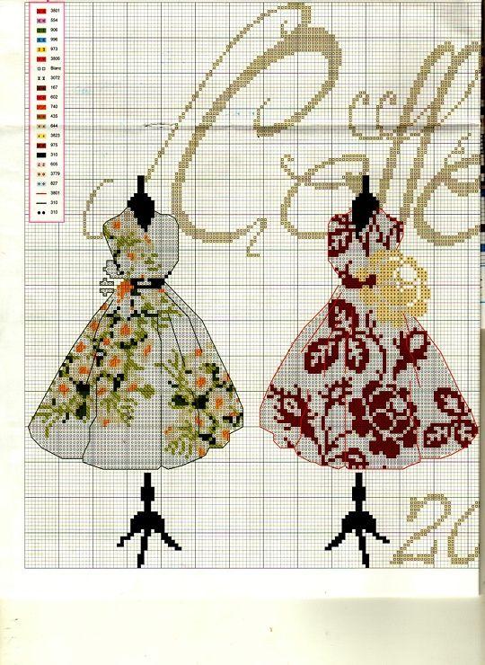 Veronique Enginger Dresses 1/2