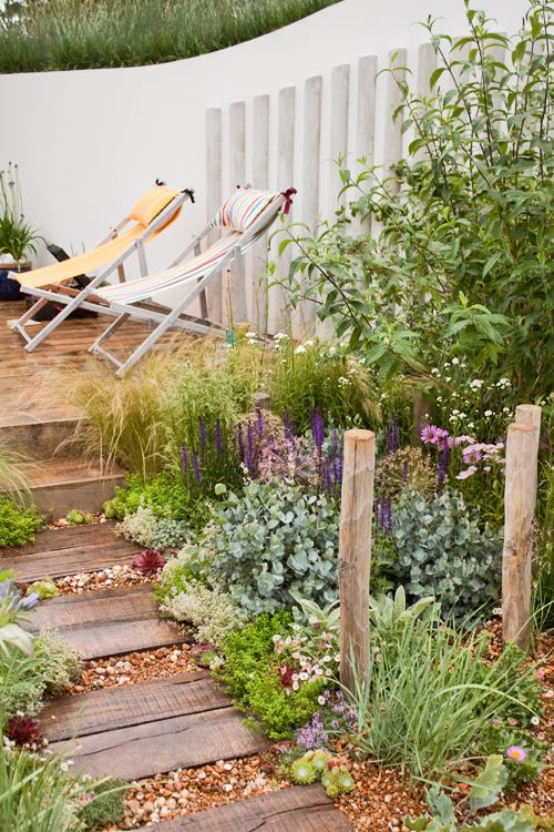 Garden Design Ideas Seaside : The best images about coastal garden design on