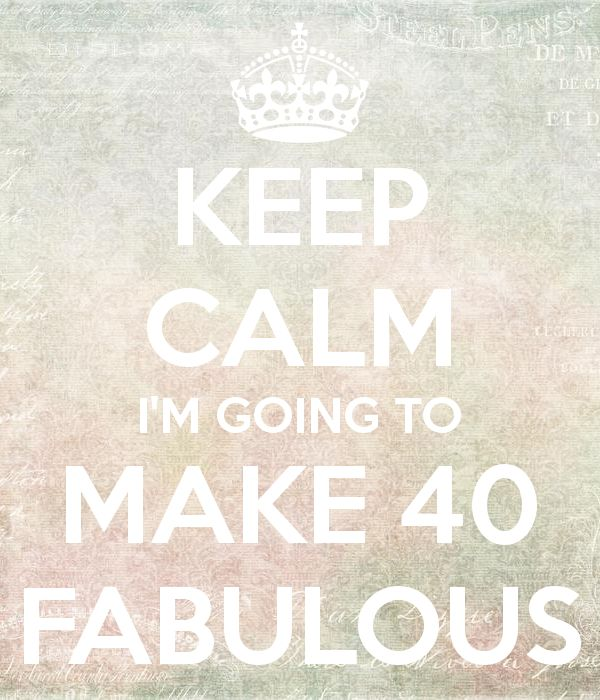 40th Birthday Quotes: The 25+ Best Turning 40 Quotes Ideas On Pinterest