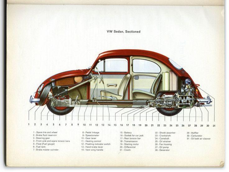 VW Placa